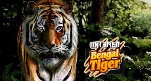 Bengal Tiger Kasinopeli