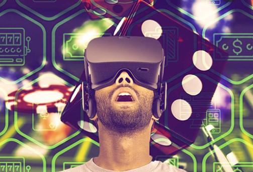 Virtuaalipelaaminen – Muutama asia, jotka sinun tulee tietää